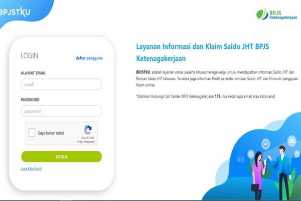 Cara Tracking Klaim Bpjs Ketenagakerjaan Finansial Bisnis Com