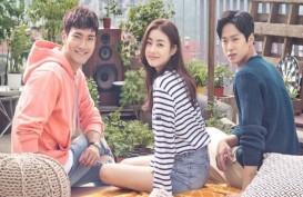 Ini Sinopsis Drama Korea Revolutionary Love
