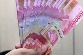 Cetak Uang Tak Picu Inflasi, Ekonom: Rasio Peredaran…