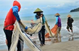 KOMODITAS HASIL LAUT : Produksi Ikan Jabar Sulit Diekspor
