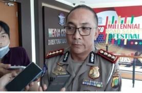 Polisi Tambah Personel Atasi Kemacetan saat PSBB Transisi