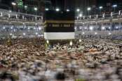 Larangan Umrah dan Ziarah di Arab Saudi Belum Dicabut, Bagaimana Nasib Ibadah Haji 2020?
