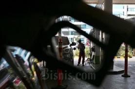 Pak Jokowi, Kapan Indonesia Move On dari BBM Beroktan…