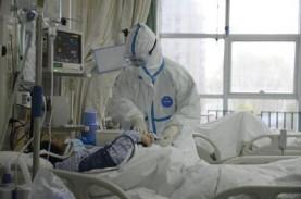 Penyebaran Virus Corona, Profesor Harvard Klaim Satelit…