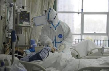 Penyebaran Virus Corona, Profesor Harvard Klaim Satelit Rekam Kesibukan RS Wuhan