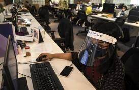 Jakarta Catat Rekor Kasus Baru Selama PSBBT, Ini Sebabnya