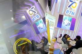 BTN dan Bisnis Indonesia Bahas Kiat Atur Ulang Cicilan…