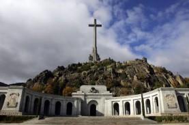 5 Monumen Kontroversial di Dunia