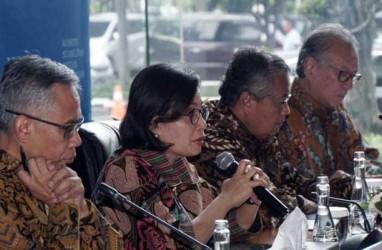 Kemenkeu dan OJK Teken Keputusan Bersama Penempatan Dana & Subsidi Bunga