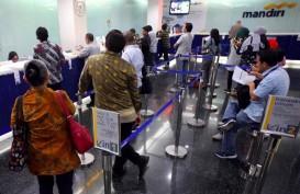 Kepercayaan Nasabah Stabil, Likuiditas Bank Masih Cukup