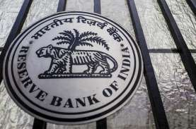 Bank Sentral India Minim Intervensi, Rupee Paling…
