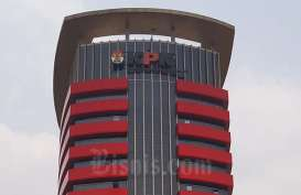 KPK Periksa Dua Tersangka Korupsi Pengadaan Perangkat di Bakamla