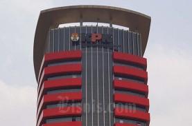 KPK Periksa Dua Tersangka Korupsi Pengadaan Perangkat…