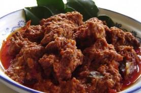 Pecinta Masakan Padang, Ini Resep Rendang Yang Menggoda…