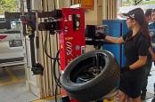 Batasi Pelanggan, Bridgestone Tomo di Jakarta Dibuka Lagi