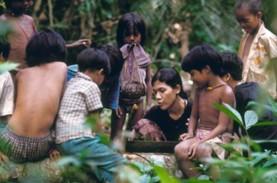 Di tengah Pandemi Covid-19, Masyarakat Adat Disarankan…