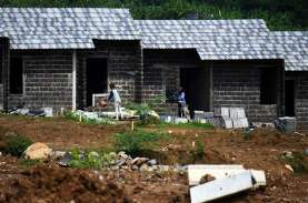 2.000 Rumah di Bengkulu Mendapatkan Bantuan Stimulan…
