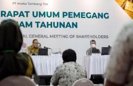 Sekretaris Utama BIN dan Mantan Rektor UI Jadi Komisaris Aneka Tambang (ANTM)
