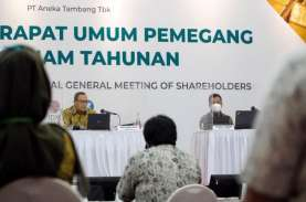 Sekretaris Utama BIN dan Mantan Rektor UI Jadi Komisaris…