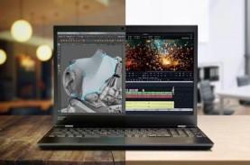 Lenovo Rilis Dua Perangkat Komputer Terbaru, Ini Spesifikasinya