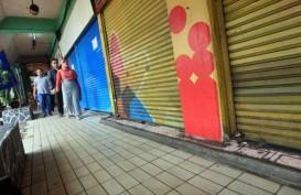 19 Pasar di Jakarta Ditutup setelah 52 Pedagang Positif Covid-19