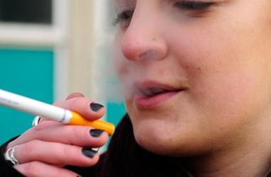 Harga Rokok Murah, Perokok Anak dan Remaja Naik