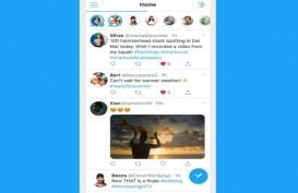 5 Terpopuler Teknologi, Twitter Kini Punya Fitur Mirip IG dan Giliran Selandia Baru Luncurkan Roket Satelit