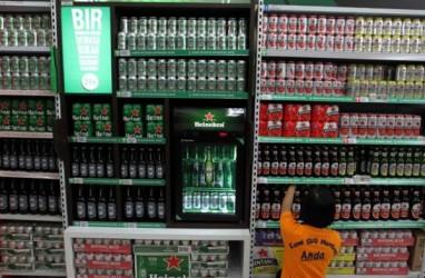 Setelah Cukai Rokok, Pemerintah Siapkan Relaksasi Industri Minuman Beralkohol