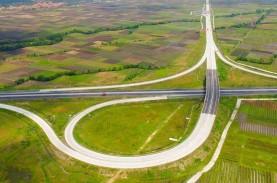 Tahun Ini, Waskita Toll Road Divestasi Tiga Ruas Tol