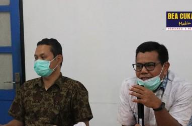 Bea Cukai Merauke Adakan Pembahasan Kebijakan Penyelamatan Sektor Keuangan dari Pandemi Covid-19