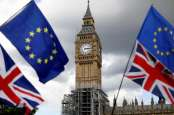 """Dampak """"No-Deal-Brexit"""" Terhadap Industri di Inggris"""