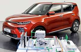 Pompa Panas, Kunci Juara Mobil Listrik Korea