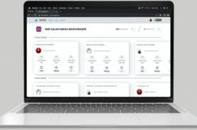 Startup Ini Bikin Teknologi Peta Kebutuhan APD