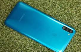 Mengintip Ponsel Kembar Samsung, Galaxy M11 dan A11