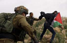 Uni Eropa di Antara Israel, Palestina, dan AS