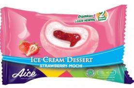 Nikmatnya Varian Kreasi Es Krim Mochi yang Bisa Dicoba…