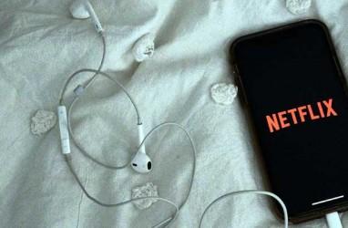 Selangkah Lagi Netflix Bisa Diakses Pelanggan Telkom Group
