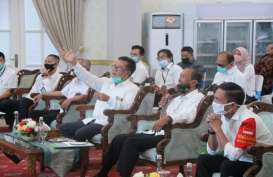 Pemerintah Alokasikan Rp57 Miliar untuk Sejumlah Proyek di Palembang