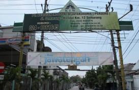 RELOKASI PABRIK DARI CHINA : Kabupaten Batang Beri Kemudahan