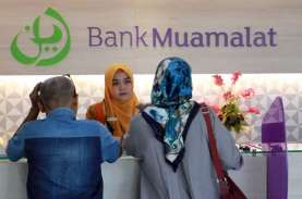 Penyehatan Muamalat, Bank BUMN Diminta Turun Tangan