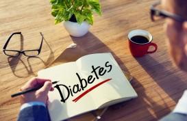 Waspada, Berikut Tanda-Tanda Sakit Diabetes Tipe 2