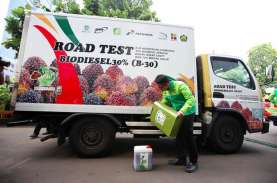 Pengusaha Biofuel Genjot Investasi