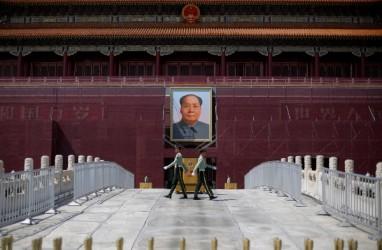 Zoom Tutup Akun Aktivis China di AS karena Diskusikan Tiananmen