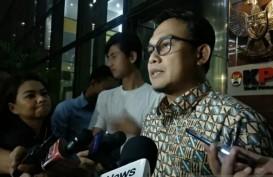 KPK Telisik Dugaan Penerimaan Uang di Kasus Korupsi Proyek Bakamla