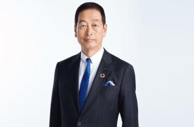 Bisnis Kecantikan Krisis, Begini Strategi CEO Shiseido