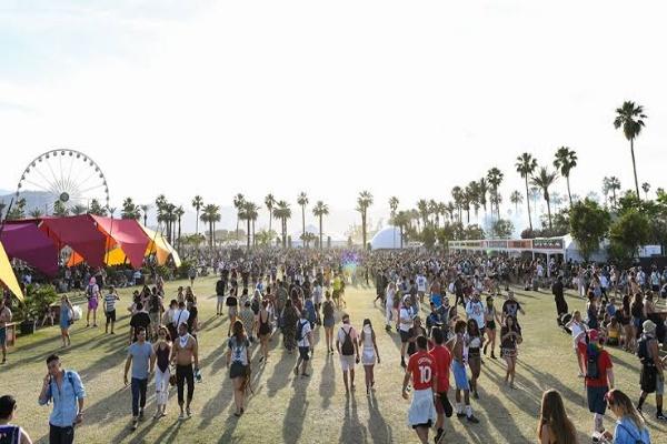 Coachella - istimewa
