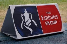 Final Piala FA Musim ini Akan Berubah Nama