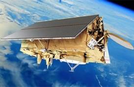 November, AS-Eropa Luncurkan Satelit Khusus Amati Permukaan Laut Bumi