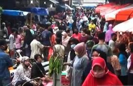 Indeks Keyakinan Konsumen Bulan Ramadan Tahun Ini Masuk Zona Pesimis