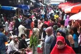 Indeks Keyakinan Konsumen Bulan Ramadan Tahun Ini…